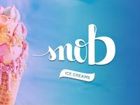 Snob - Ice creams