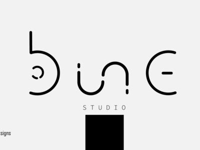 Bounce Studio LOGO