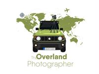 overland phtographer LOGO