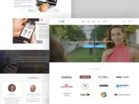Syte Website