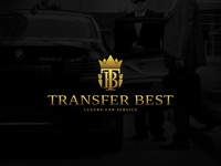 Transfer Best Logo Design