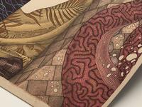 Engraved Memories - Detail