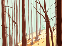 Forest #2
