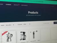 Novum products