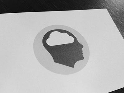 denkGroot logo design denk groot