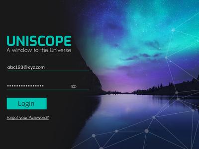 UNISCOPE Concept Design