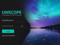 UNISCOPE Concept Design