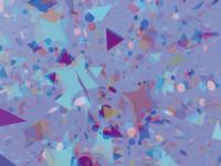 Geometry explosion