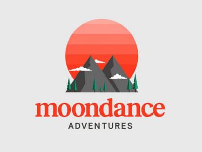 Merch Design for Moondance Adventures