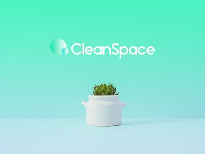 Clean Space Branding