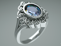 Ring render no noise p