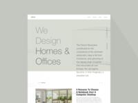Agency Site - A