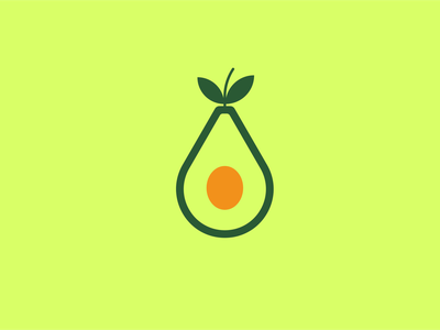 avocado logo avocado