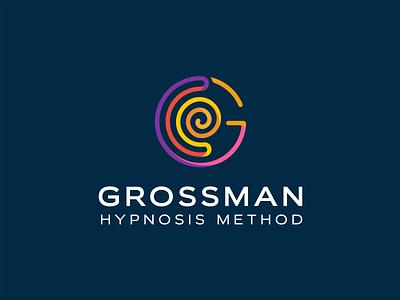 Hypnosis Logo ripple g hypnosis