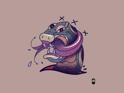 Traditional cobra