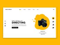 Director Website