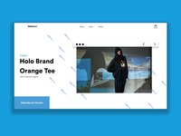 Store WebDesign