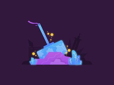 Thor Hammer | Mjölnir