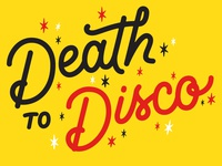 Death to Disco
