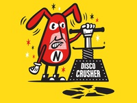 Disco Noid