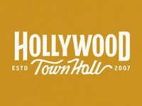 Hollywood Town Hall Reject