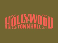 Hollywood Town Hall logo