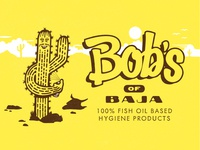 Bobs of Baja