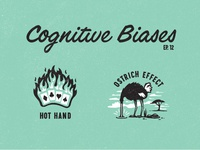 Cognitive biases 1