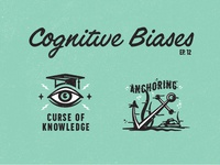Cognitive biases 2