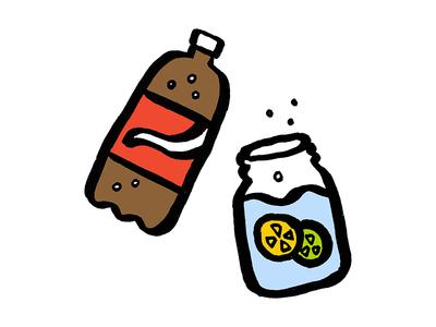 Soda for Seltzer