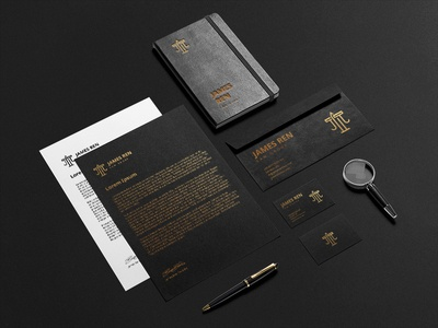 Branding For J. R. Law Group