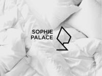 Sophie Palace Brand Identity Presentation