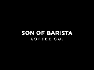 Son Of Barista Coffee Co.