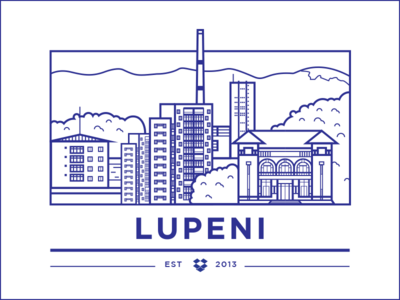 Lupeni Office