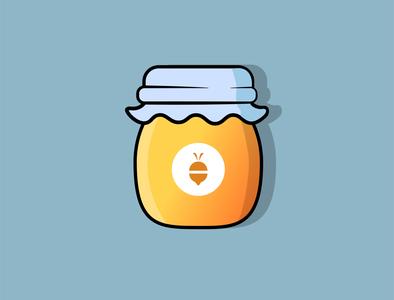 The Bee to my Honey
