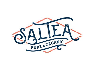 Saltea logoideas logo identity graphicdesign design branding brand