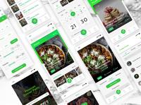 Recipe App Gatherlicious2