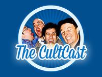 CultCast Logo