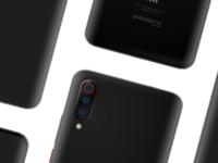 Xiaomi Mi A3 Concept