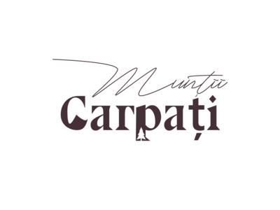 Muntii Carpati logo