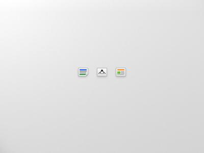 Mini Icons ui icons web app