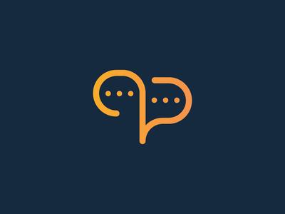 C+P Logo