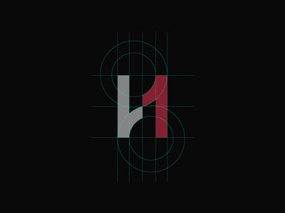 Uma Horinha - logo grid