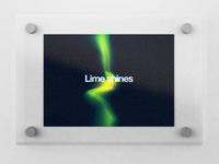Lime shines