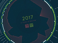 Data Design Year Review 2017
