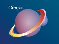 Orbyss Logo
