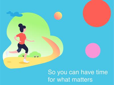 More exploration  👨🏻🔬 app mobile design webdesign vector illustration
