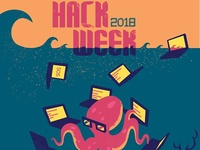 Hack Week Poster 4