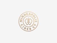 Minneapolis Cider Identity