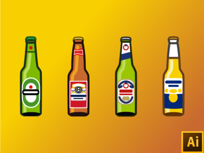 Beers Icons